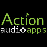 Action Audio Apps