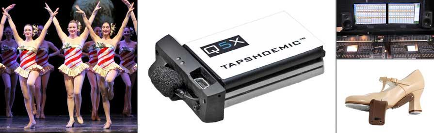 TapShoeMic-930