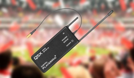 German Bundesliga club FC Cologne introduces player mics to ramp up audio excitement