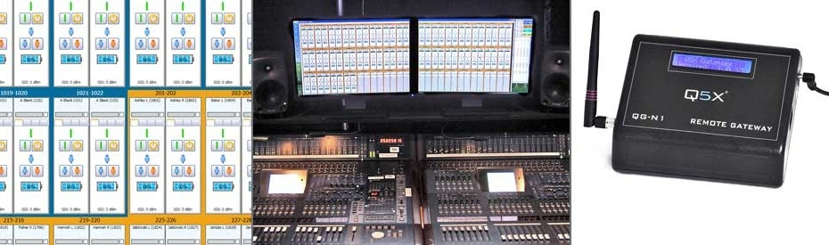 RCAS™ Remote Control