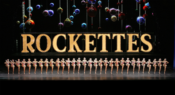 Wireless Innovation To Capture The Unique Sound Of The Radio City Rockettes