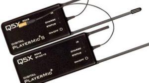 Digital Remote Control QT-AD10 Series